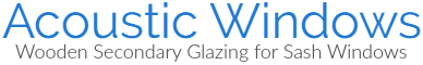 Wooden Secondary Glazing - Secondary Glazing Sash Windows